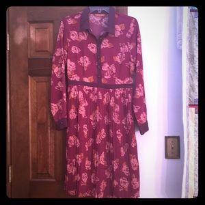 ModCloth dress